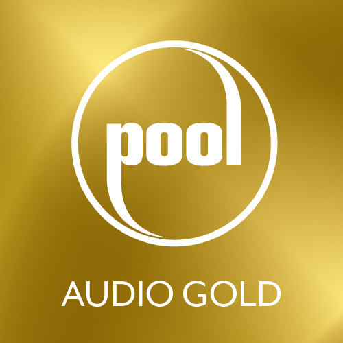POOL Audio Gold