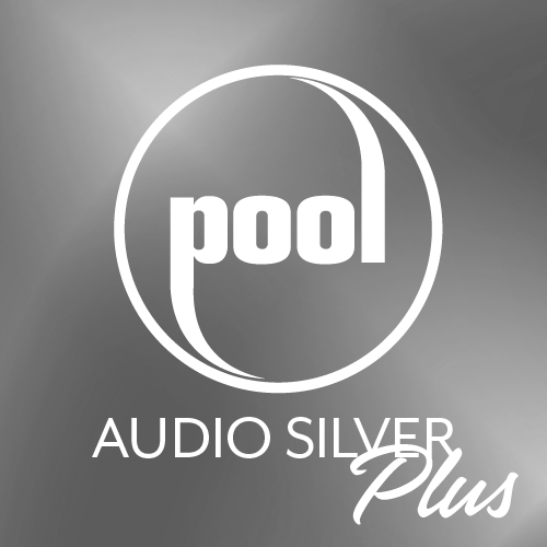 Audio Silver Plus