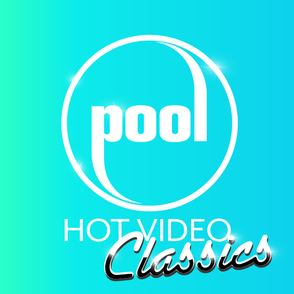 Hot Video Classics series art
