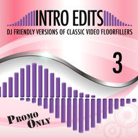 Intro Edit Pop and Dance Classics Vol 3