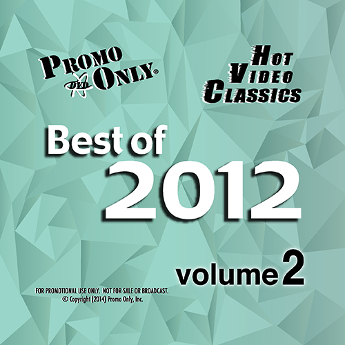 Best of 2012 Vol. 2