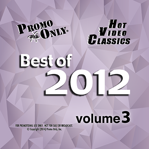 Best of 2012 Vol. 3