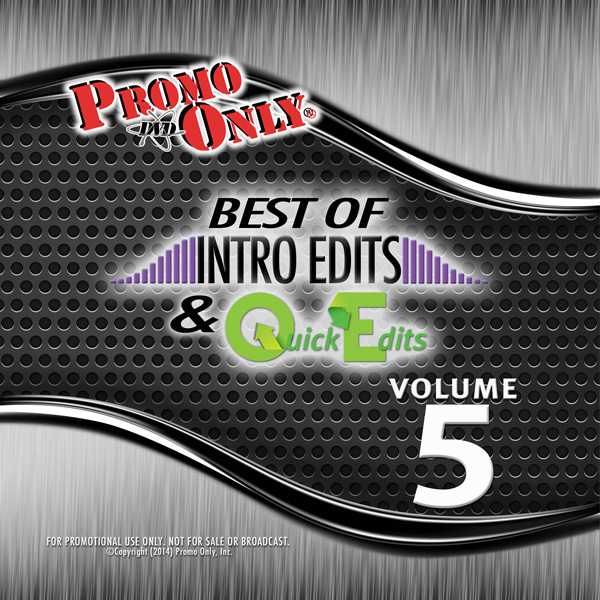 The Best of Intro Edits Volume 5