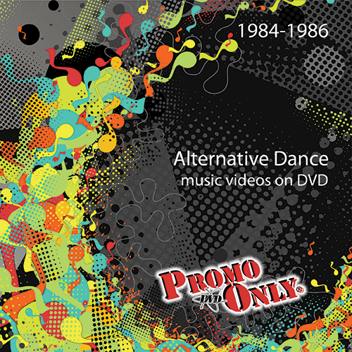 Alternative Dance 84-86 Vol. 1