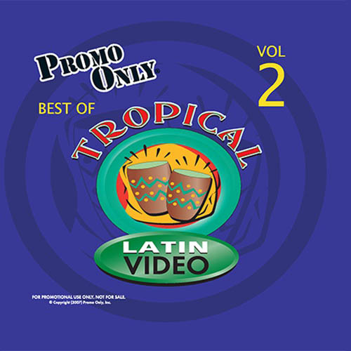 Best of Tropical Latin Vol. 2