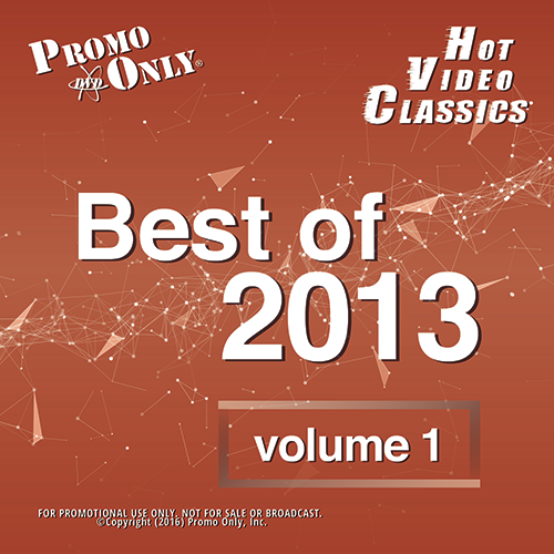 Best Of 2013 Vol. 1 Album Cover