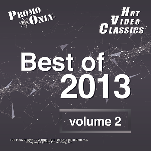 Best Of 2013 Vol. 2 Album Cover