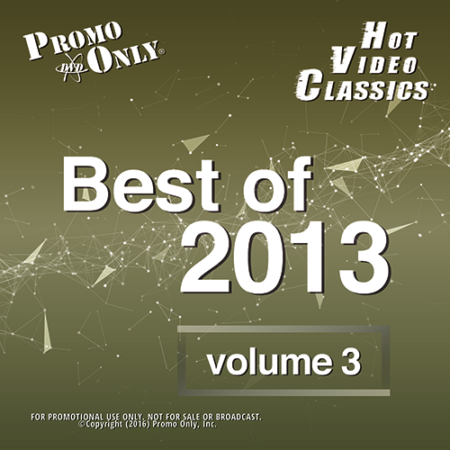 Best of 2013 Vol. 3