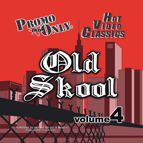 """Old Skool"" Vol. 4"