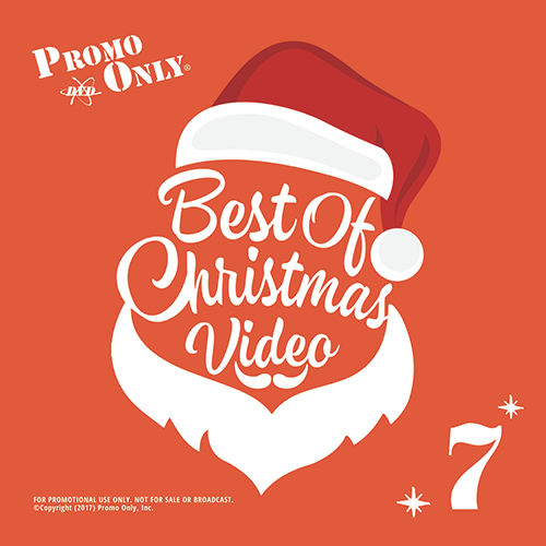 Best Of Christmas Video Vol. 7 Album Cover