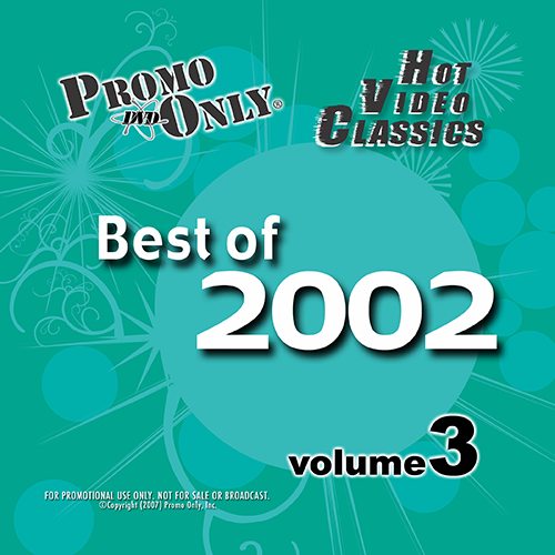 Best of 2002 Vol. 3