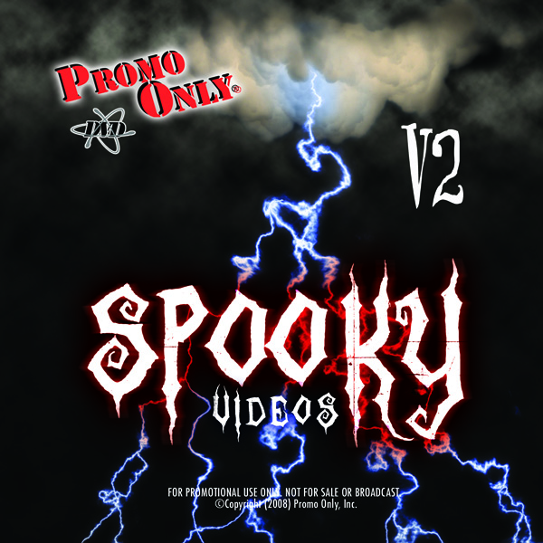 Spooky Videos Vol. 2