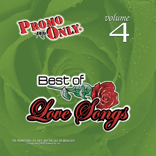 Best of Love Songs Vol. 4