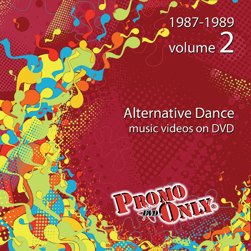 Alternative Dance 87-89 Vol. 2