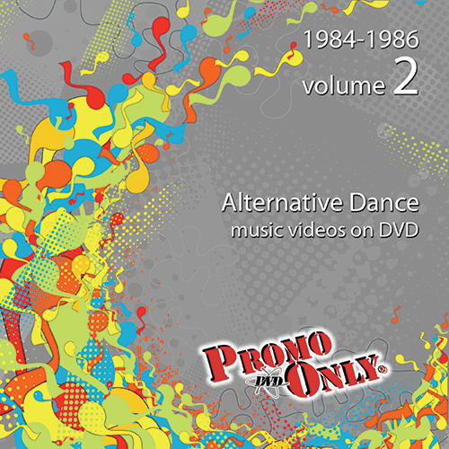 Alternative Dance 84-86 Vol. 2