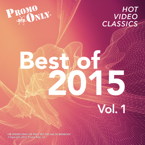 Best Of 2015 Vol. 1 Album Cover