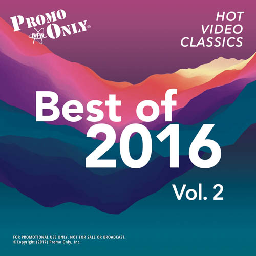 Best Of 2016 Vol. 2 Album Cover