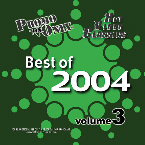 Best Of 2004 Vol. 3 Album Cover