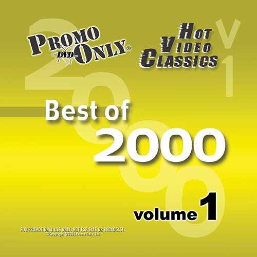 Best of 2000 Vol. 1