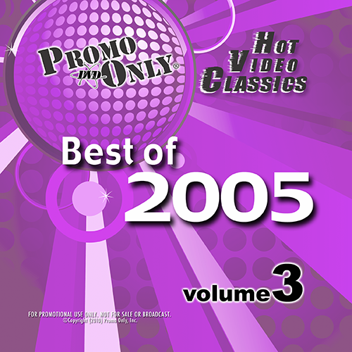 Best of 2005 Vol. 3