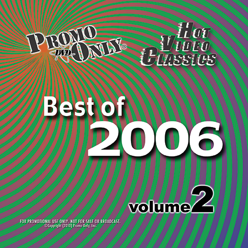 Best of 2006 Vol. 2