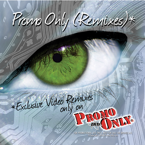 Promo Only (Remixes)