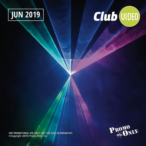 Club Video June, 2019 Album Cover