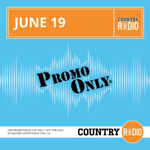Country June, 2019 Album Cover