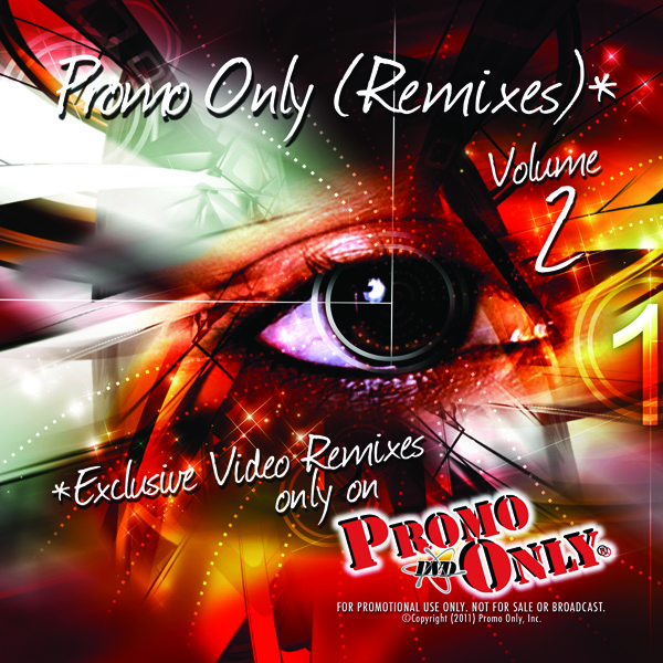 Promo Only Remixes