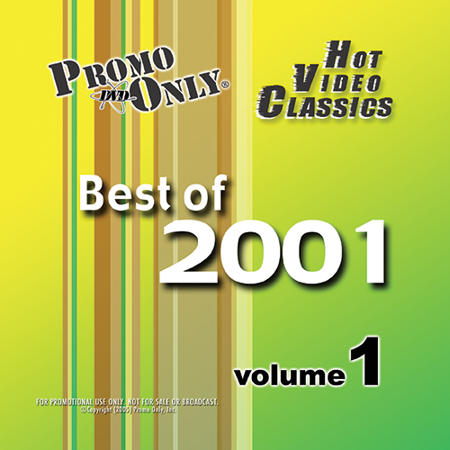 Best of 2001 Vol. 1