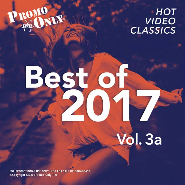 Best Of 2017 Vol. 3 Album Cover