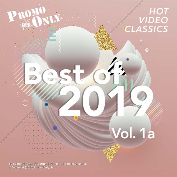 Best Of 2019 Vol. 1a