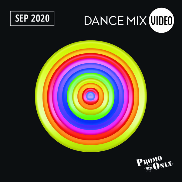 Dance Mix Video September, 2020 Album Cover