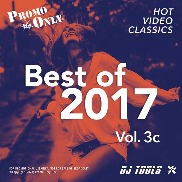 Best Of 2017 Vol. 3c