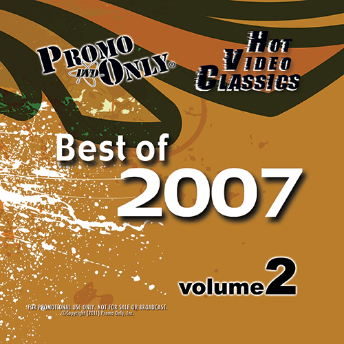 Best of 2007 Vol. 2